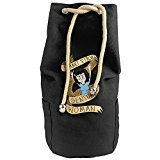[DIANA Adult Tina Belcher Women Travel Bag Outdoor Mountaineering Backpack Hiking Daypacks Travel Backpack Climbing Daypack Shoulder Bags Drawstring Sports Basketball Shoulders Backpack] (Captain Murphy Costume)