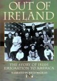 Irish immigration to America? Term paper Topic?!?