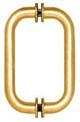 C.R. LAURENCE SPH8GP CRL Gold Plated 8