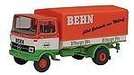 ho-scale-1965-1984-mercedes-benz-lp-608-low-sided-delivery-truck-assembled-benn-bitburger-orange-whi