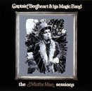 Mirror Man Sessions by Captain Beefheart (1999-06-01)