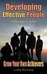 Developing Effective People ebook