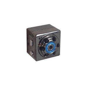 【防犯CAMCAM(防犯カムカム)】オリジナルシリーズ 暗視撮影機能搭載 超小型 防犯カメラ mc-mc086 B06WWDGH4R