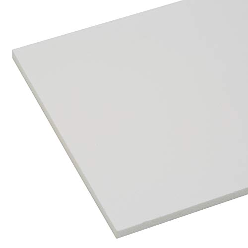 with Protective Layer Thickness:6mm,Diameter:150mm Plastic Board Wzqwzj White Acrylic Plexiglass Round Sheets