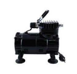 Paasche Air Brush 0.13 HP Air Compressor with Auto Shutoff by Paasche Air Brush
