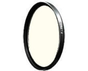 B + W 58mm Strong Absorbing UV (Ultra Violet) Haze Glass Filter #415 by B+W