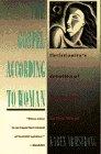 The Gospel According to Woman, Karen Armstrong, 0385240791