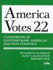 America Votes 9780871879189