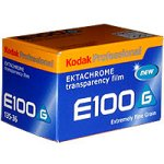 Kodak Ektachrome E100G Color Slide Film ISO 100, 35mm Size, 36 Exposure, Transparency