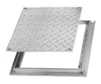 Acudor FD-8060 Removable Floor Access Door 12 x 12 ()