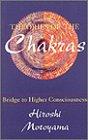 Theories of the Chakras, Hiroshi Motoyama, 0835605515