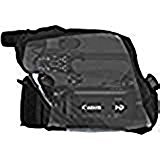 PortaBrace QRS-XF100 Quick Rain Slick, Canon XF100 & 105, Black Rain Cover