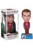 Funko Big Bang Theory Sheldon Wacky Wobbler