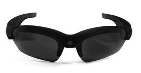 Ultra POV Action Video Camera 720p HD High Resolution sports glasses for outdoor use black in colour (+8gb Micro SD - Sunglasses Pivothead Video Recording 1080p