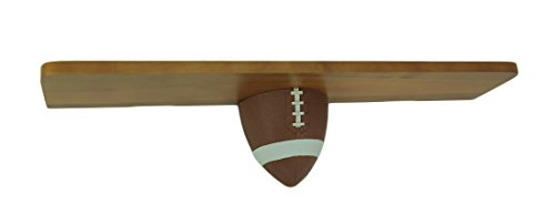 Bulk Inventory Sport Display Shelf 18