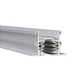 WAC Lighting WT12-RT-WT W Track - W2 120V 2-Crt. Recessed Track, 12-Feet