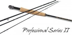 Temple Fork: Professional Series Fly Rod, TF 05 10-4P 2 by Temple Fork Outfitters