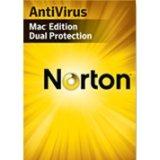 Norton Antivirus Dual Prot Mac 2011 En 1U Retail [Old Version]