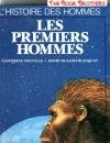 img - for les premiers hommes book / textbook / text book