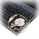 SimpleTech STM-TPTHD/30W 30GB Internal Notebook Drive Hard Disk Drive (Caddy Drive Upgrade for IBM)
