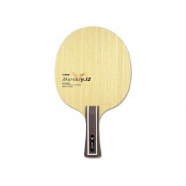 YINHE Mercury Y-12 Table Tennis Blade, Handle-Flared