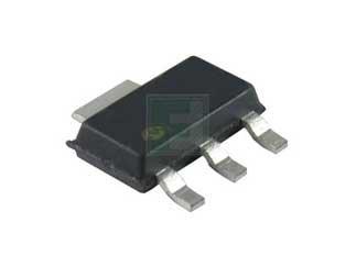 MICROCHIP TECHNOLOGY TC1262-3.3VDBTR TC1262 Series 500 mA 3.3 V Fixed Output CMOS LDO Regulator - SOT-223 - 4000 item(s) ()