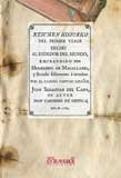 Descargar Libro El Primer Viage Al Rededor Del Mundo, Emprendido Por Magallanes Casimiro Gómez Ortega