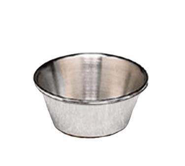 Stainless Steel Sauce Cup (Cups Measuring Stainless Metalcraft American Steel)