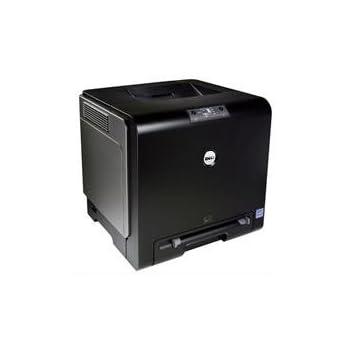 Dell Color Laser Printer 1320c