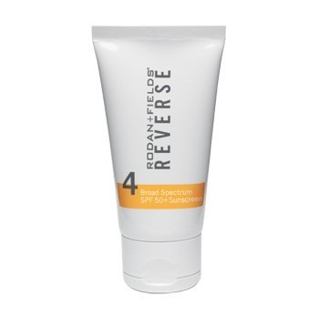 Rodan + Fields Reverse Broad Spectrum SPF 50 + Sunscreen by Rodan + Fields