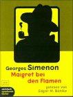 Maigret bei den Flamen, 3 Cassetten Hörkassette – 1998 Georges Simenon Edgar M. Böhlke Steinbach Sprechende Bücher 3886984397