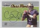 Cody Pickett  Football Card  2004 Topps Draft Picks   Prospects   Class Marks  Cm Cpi