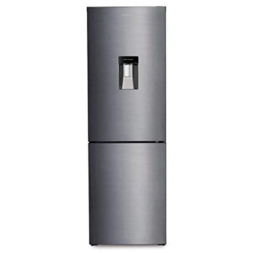 21BPocXuvpL. SS500 Haz clic aquí para comprobar si este producto es compatible con tu modelo INOX - Capacidad total 320L - Clasificación energética A+ Dispensador de agua de 3 litros