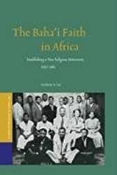Amazon anthony a lee books biography blog audiobooks kindle the bahai faith in africa studies of religion in africa fandeluxe Choice Image