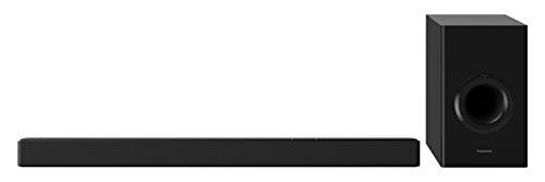 Panasonic Sc-Htb488Eg Soundbar 200 W, Zwart