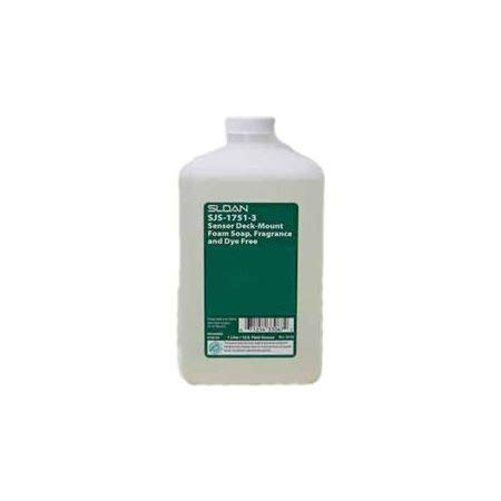 Sloan SJS-1751-3 1000 ml Soap Refill 5700754