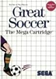 Great Soccer - Sega Master System