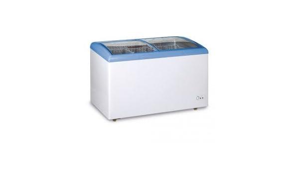 Congelador arcón - 308 Litres - 330 W - 230 V - (-15 de -25 °C ...
