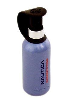 Nautica Competition by Nautica Fragrances for Men - 2.4 oz EDC Spray