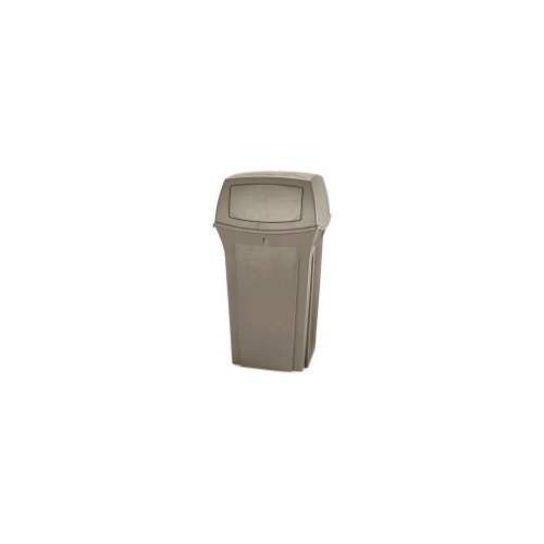 RCP843088BG - Ranger Fire-Safe Container by Rubbermaid