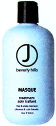 J Beverly Hills Masque Conditioner, 1 Gallon
