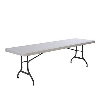 8' Backed Bench - 3