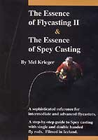The Essence of Flycasting II and The Essence of Spey (Spey Casting Dvd)