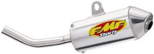 Fmf Powercore 2 Silencer - FMF 96-99 Yamaha YZ250 Powercore 2 Silencer - 2-Stroke