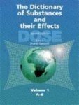 Dictionary of Substances and Their Effects : Index, Richardson, Scott, 0854048146