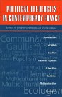 Political Ideologies in Contemporary France, Flood, Christopher and Bell, Laurence, 1855672383