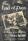 img - for The End of Days: A Memoir of the Holocaust (Religion, Theology, and the Holocaust Series) book / textbook / text book