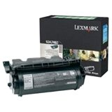 LEX12A9685 - Lexmark 12A9685 High-Yield Toner