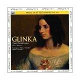 Glinka : Trio pathétique / Viola sonata