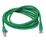 (Belkin A3L980-25-GRN-S 25-Feet 4PR-RJ45 M/M CAT6 Snagless Patch Cable (Green))